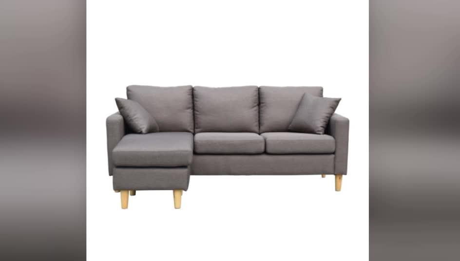 Turkish furniture style living room sofas set