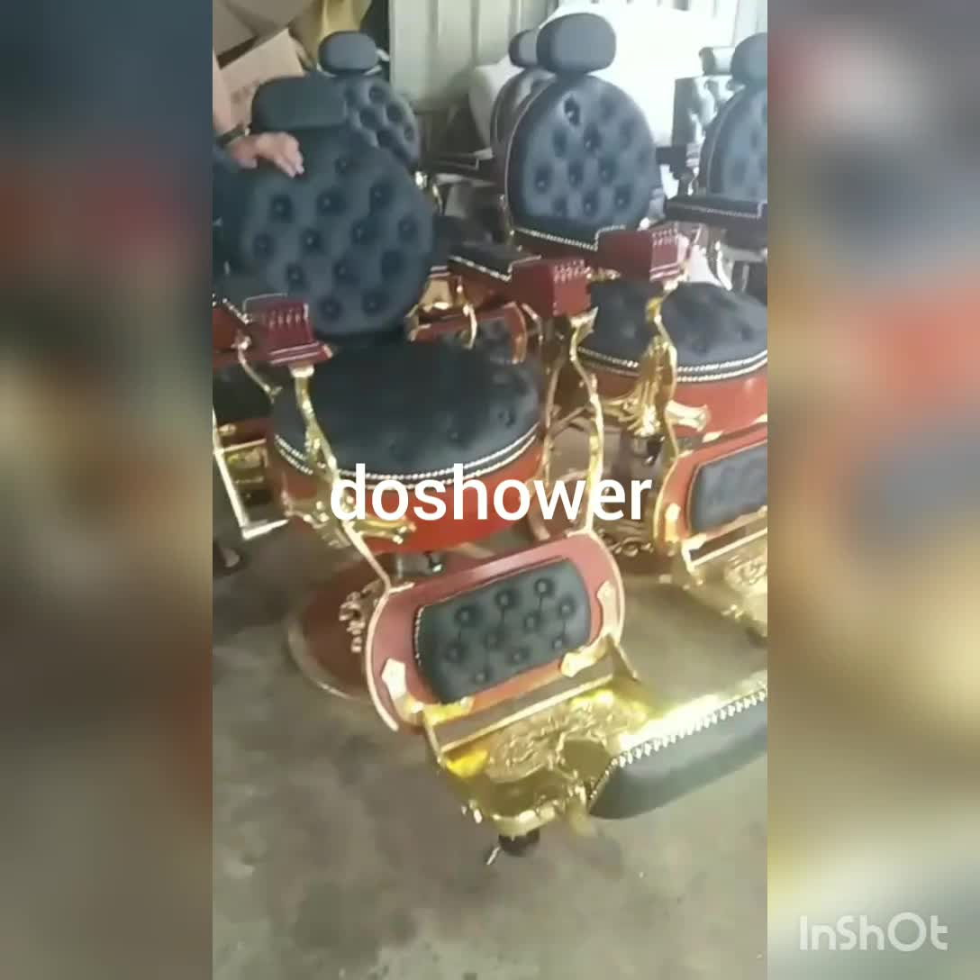 wholesale hair salon parts with unique haircutting chair for used barber chairs for sale