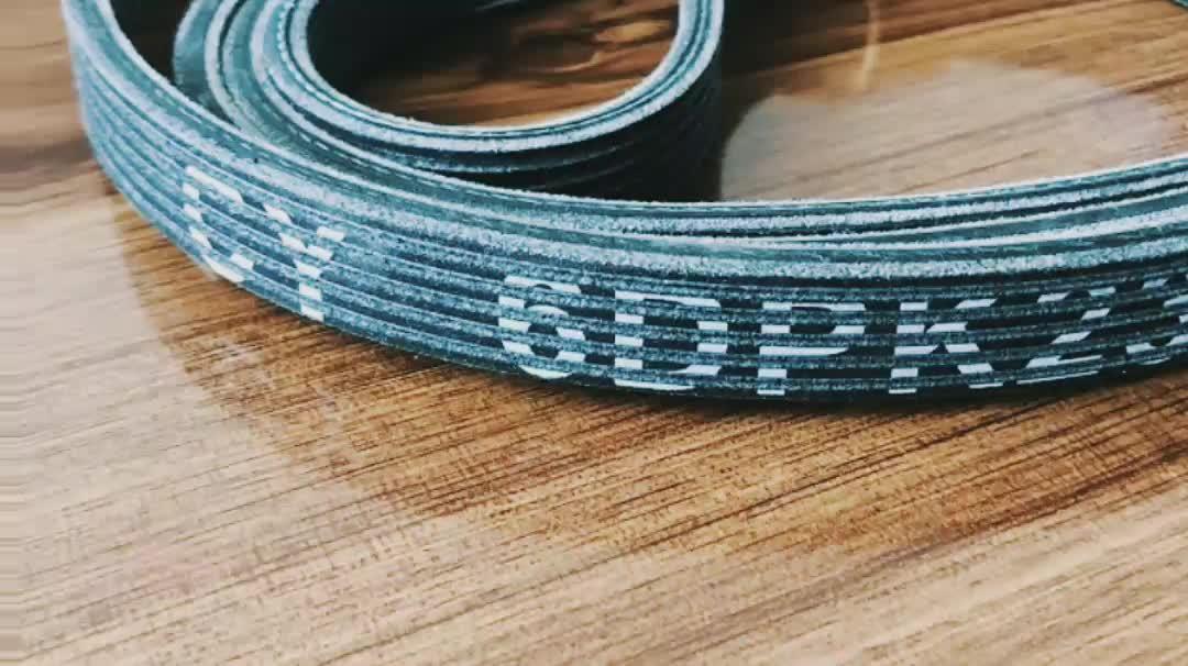 114MR17 5215XS auto rubber timing belt