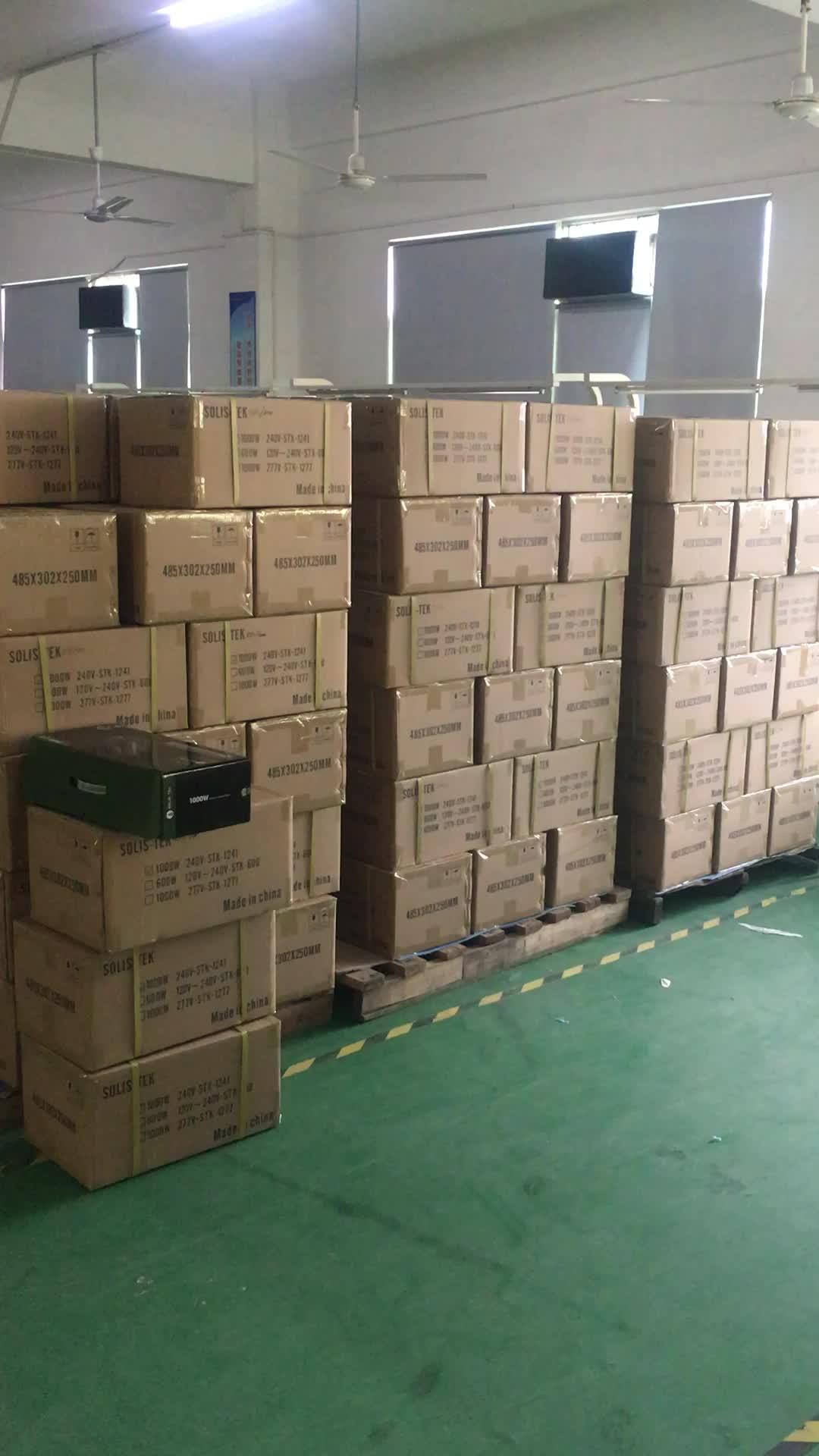 수경 1000 와트 HPS Mh 디지털 Dimmable 1000w 전자 밸러스트