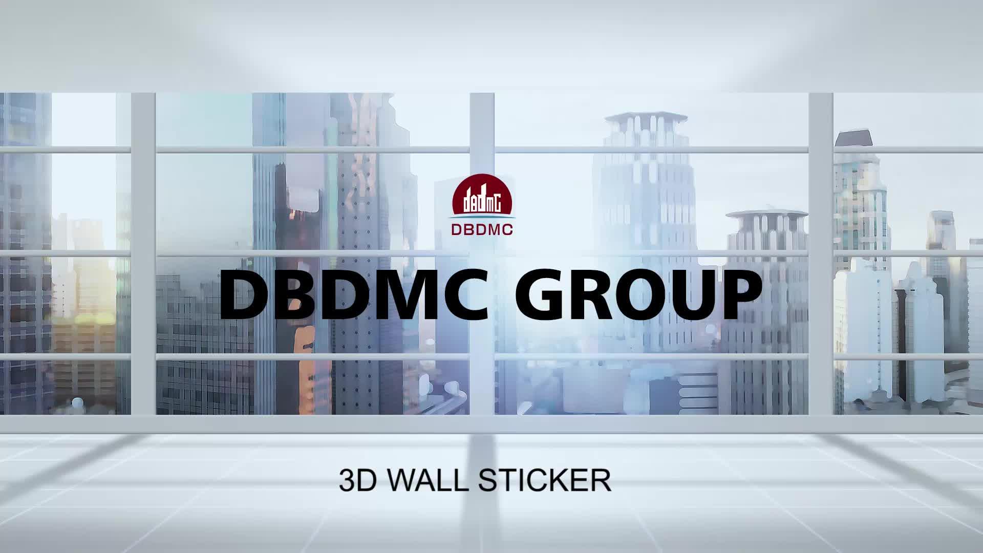 Decorativo 3d paneles textura pared interior paneles de pared Color 3D pared