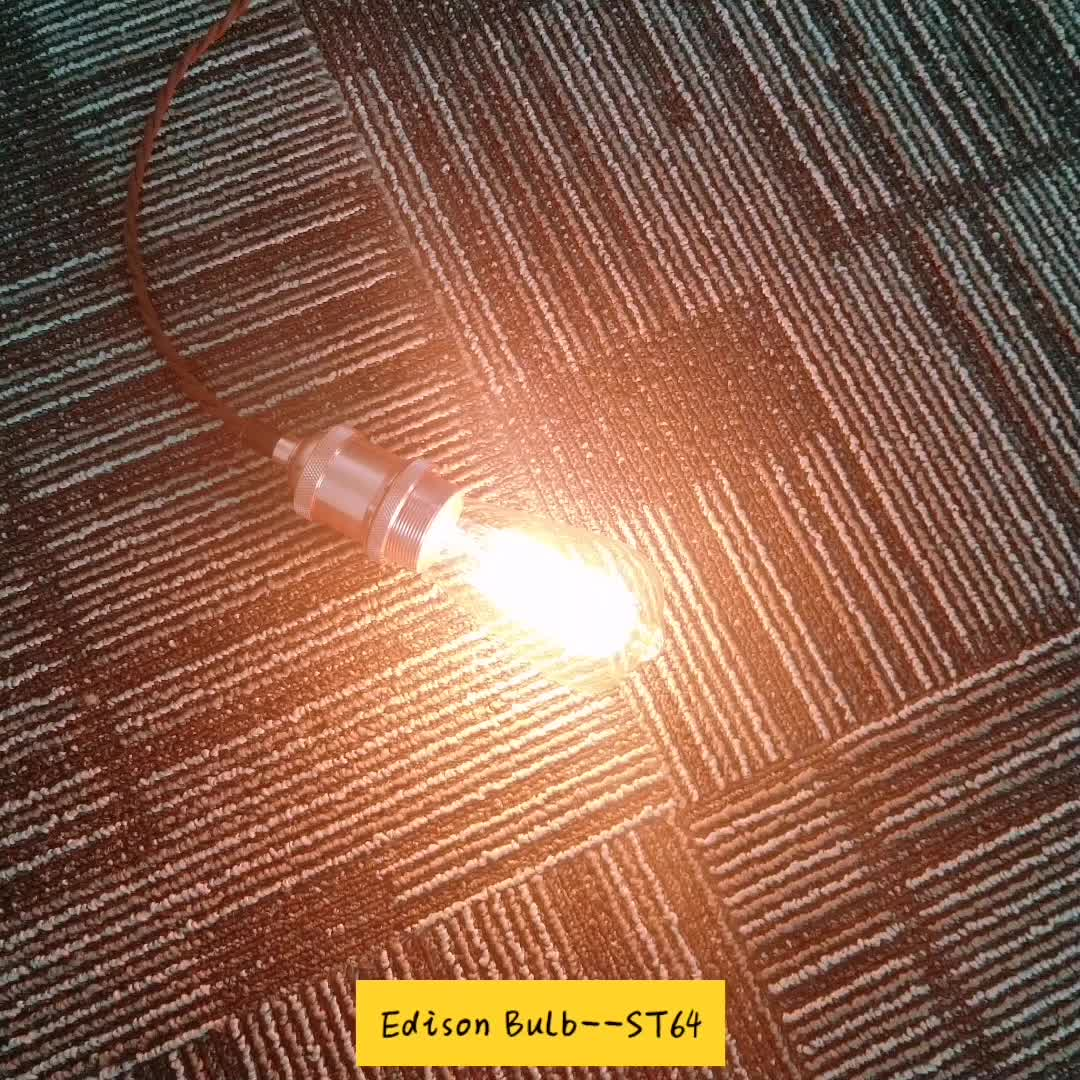 2015 sıcak satış c35 led filament ampul, 2 W 4 W 6 W yüksek kalite led filament lamba, e27 E14 B22 led filament ampul ışık