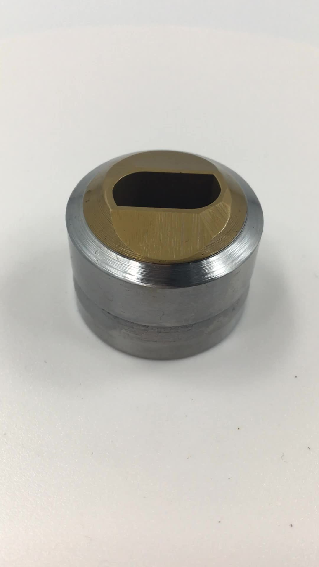 Customized Hex/Rectangle Bolt Trimming and Stamping Dies Manufacturer From China