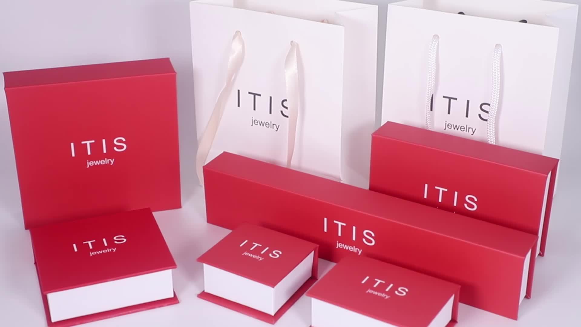 Rígida caixa de embalagem de presente de luxo vela para velas