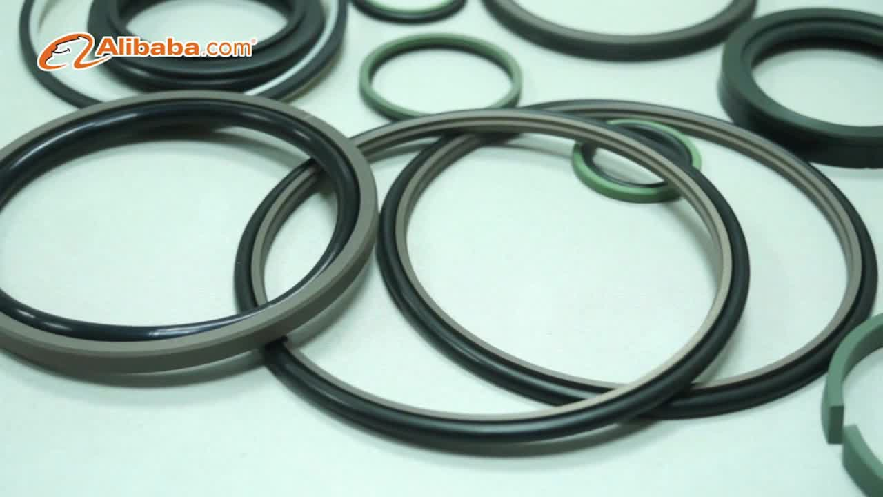 Hydraulic x ring seal ptfe pneumatic cylinder piston seal