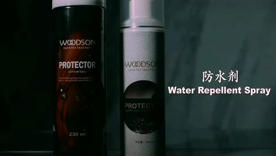 OEM factory Super hydrophobic never wet water repellent agent nano spray for shoe