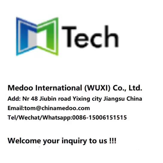 Wpc edelstahl clips aus China