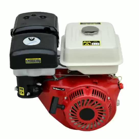 Kaufen Hallo-Qualität 192F 15hp 4 4-takt luftgekühlten benzin benzin motor