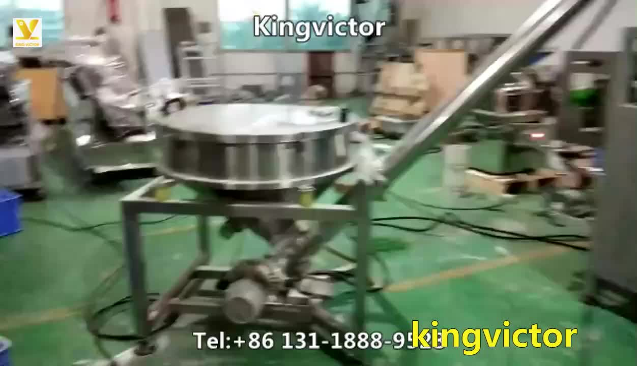 Hot selling 5kg cocoa powder flour filling packing machine
