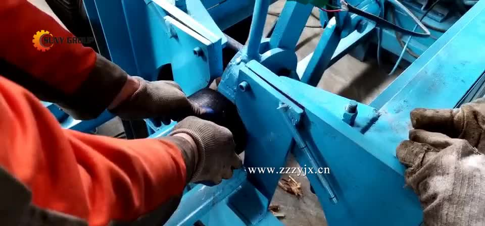 Car And Popcorn Machine Motor Engine Dismantling Stripping Machinery