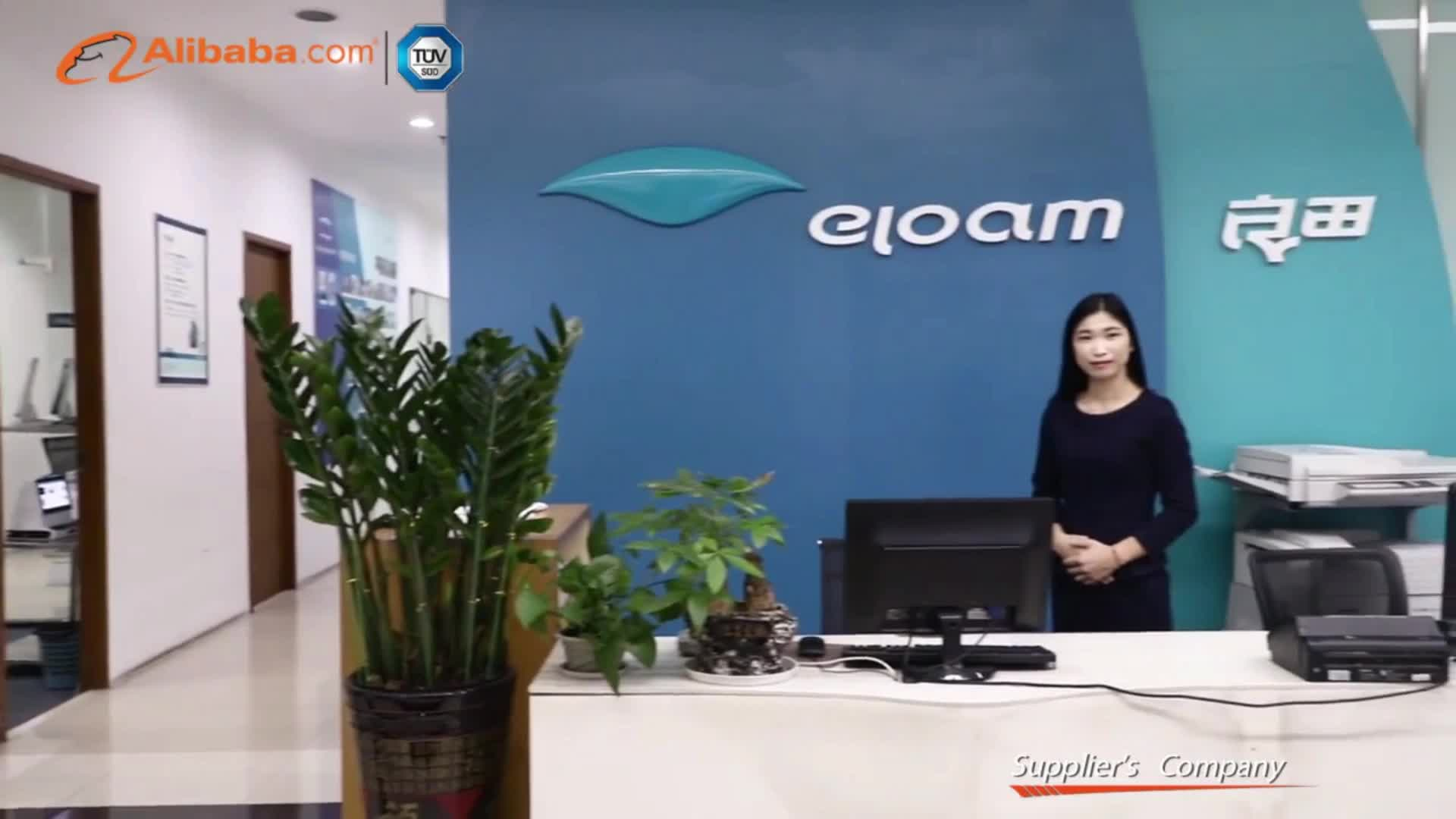 Eloam 휴대용 서 3D usb 문서 카메라 스캐너 V520