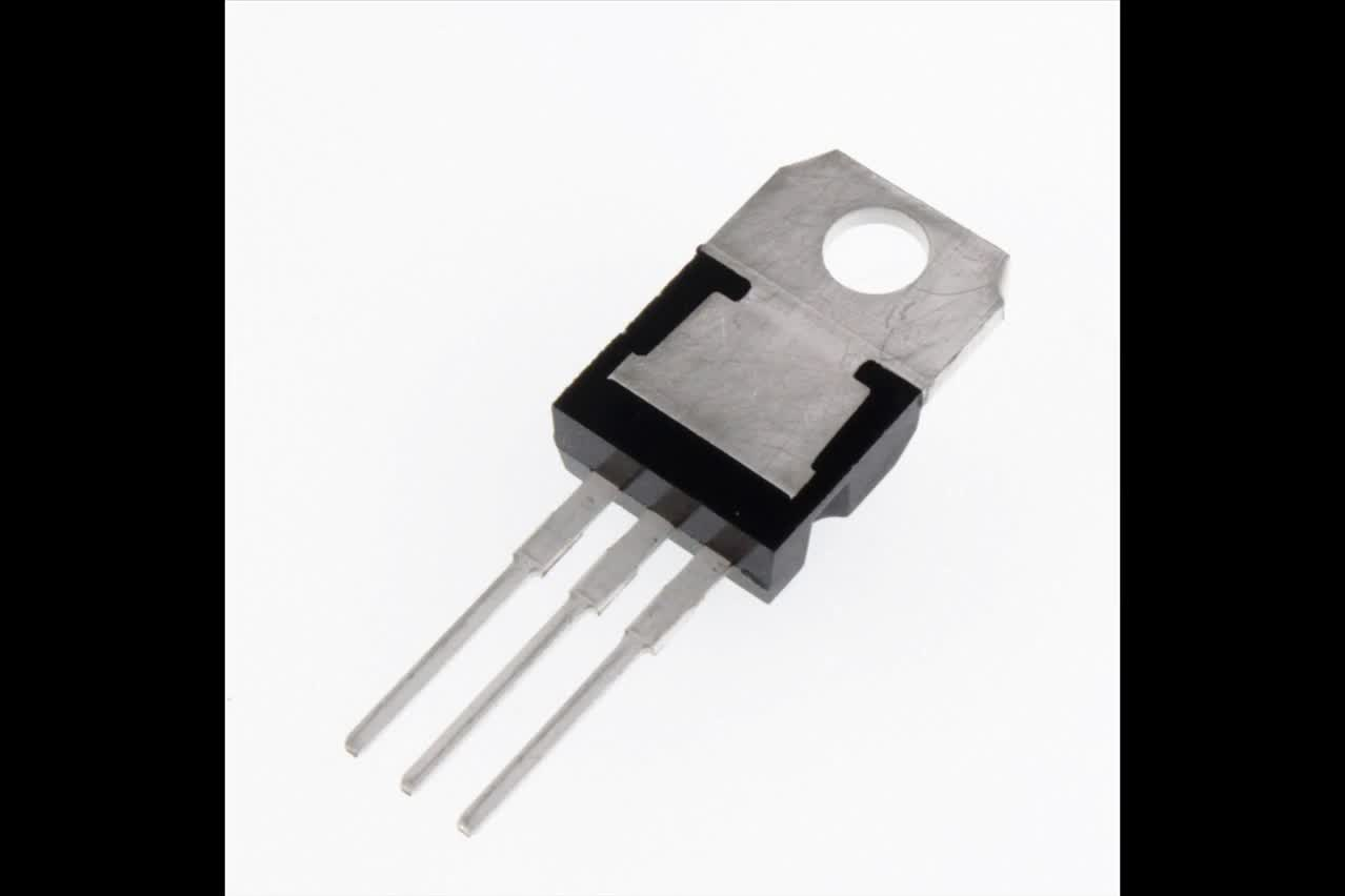 Factory Directly l7805 l7805cv 7805 voltage regulator 5v