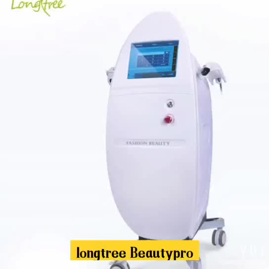 Professional Radio Frequency Face Lifting Skin Tightening body machine slimming