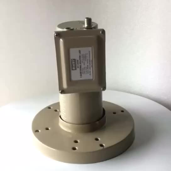Anti-interference wimax Low Noise c band lnb with 5150mhz LNB C Band factory 5G LNB