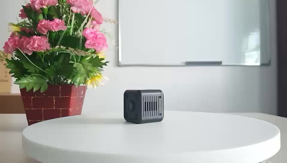 Surveillance system mini cctv battery operated wireless security ip camera