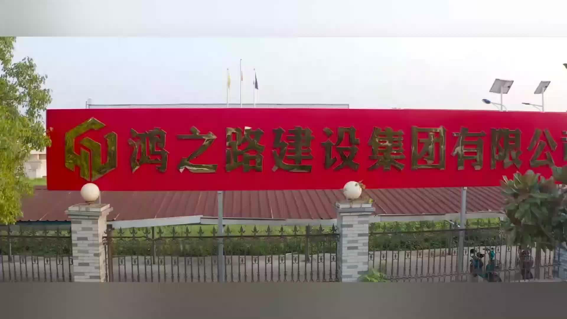 Berkualitas Tinggi 6-12 M Dekoratif Tiang Lampu Jalan untuk Penerangan Jalan