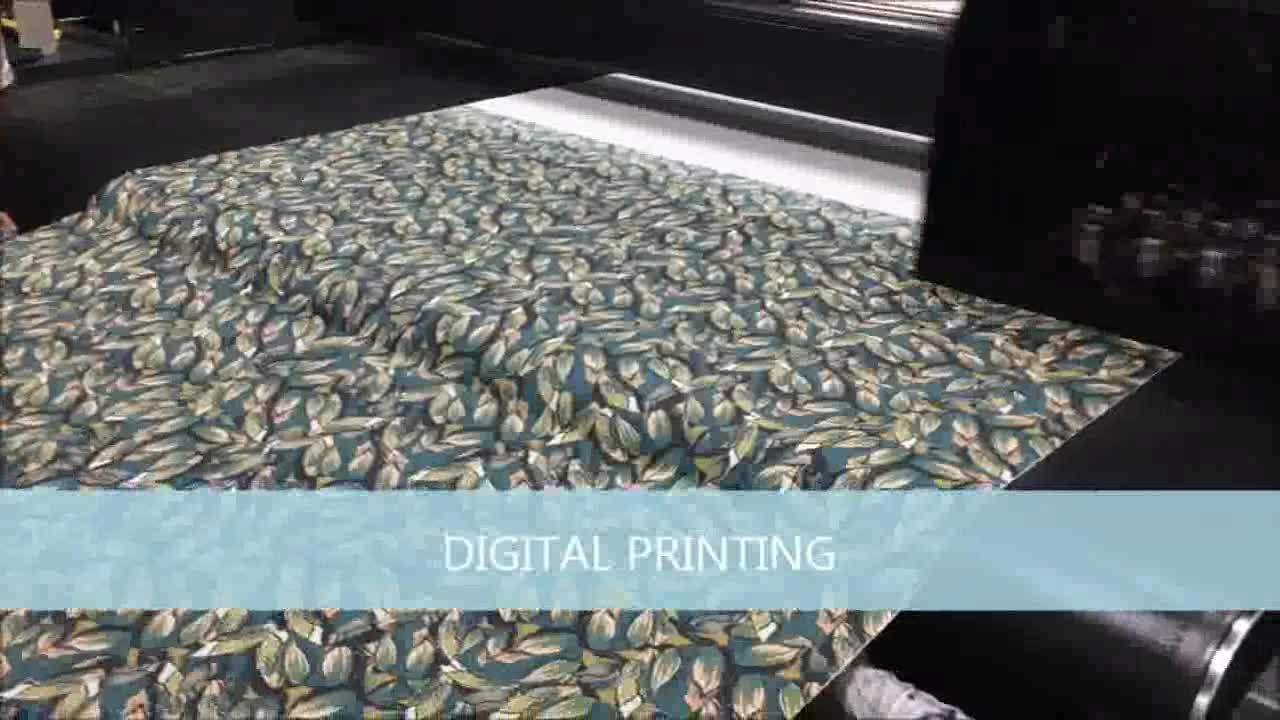 Nieuwste Stijl Verschillende Grootte en Kleur Custom Digital Gedrukt Decoratie Luxe Kussenhoes