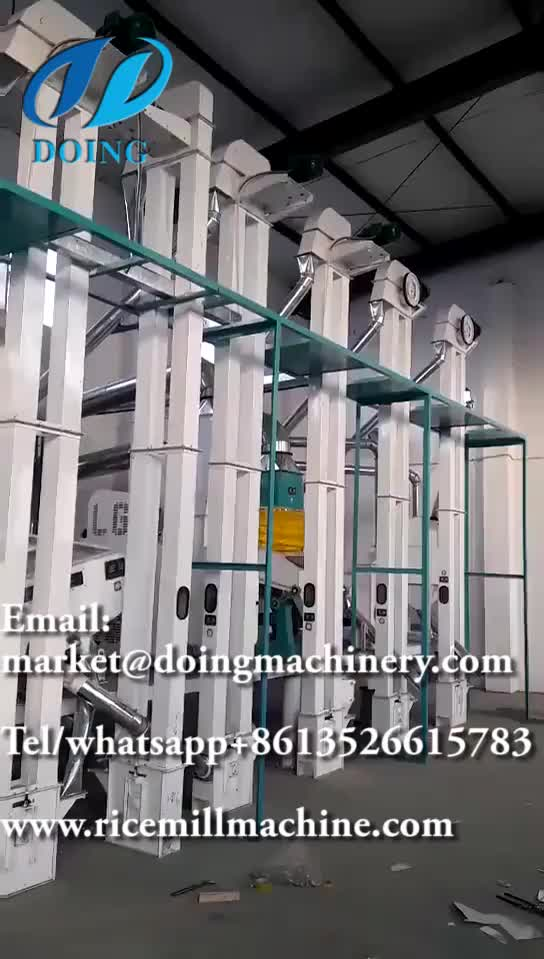 Complete Parboiled rice processing machine price for parboiled rice mill plant in Nigeria south Africa India