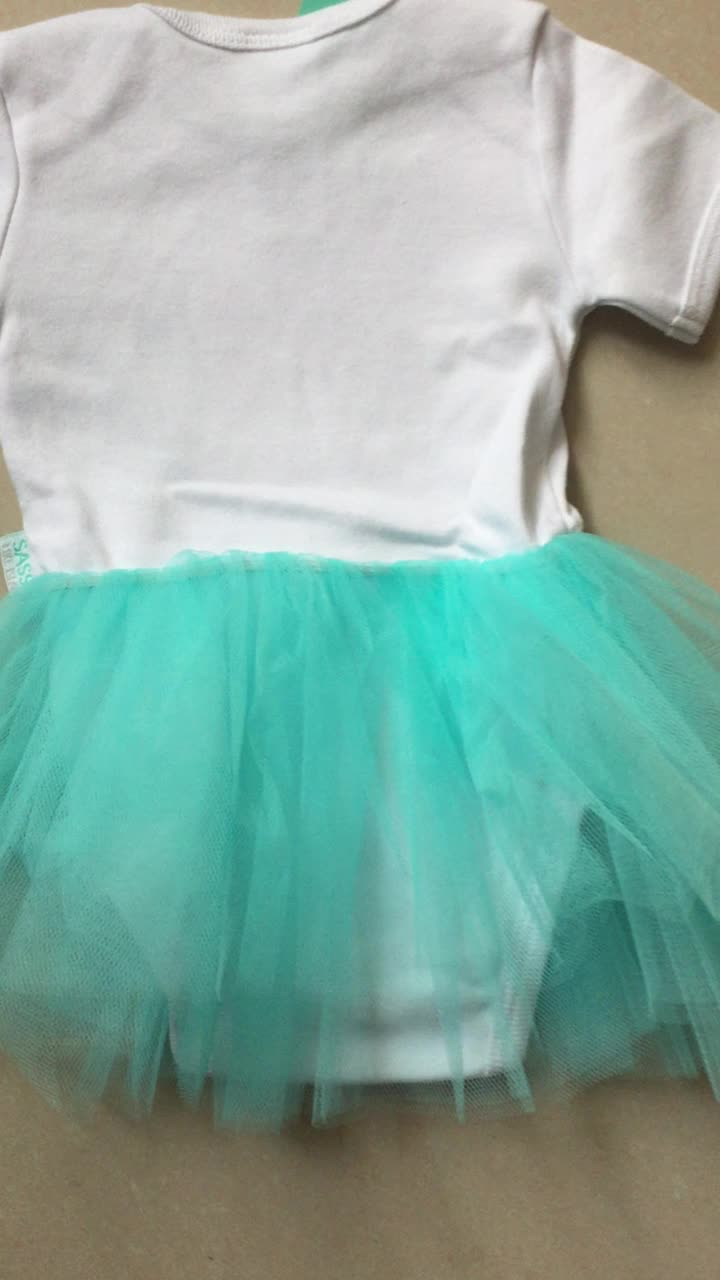 baby lace rompers mesh tutu skirts newborn rompers