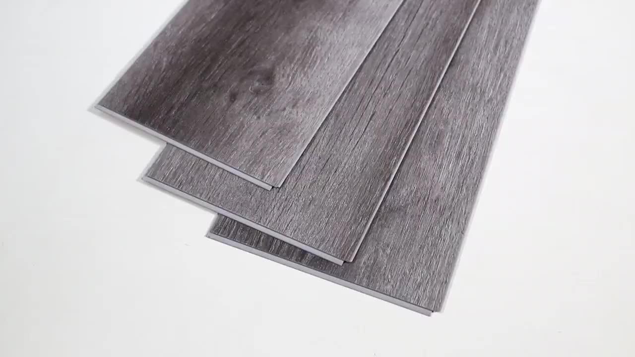Hot Sale 3d 100% vinyl waterproof pvc floor
