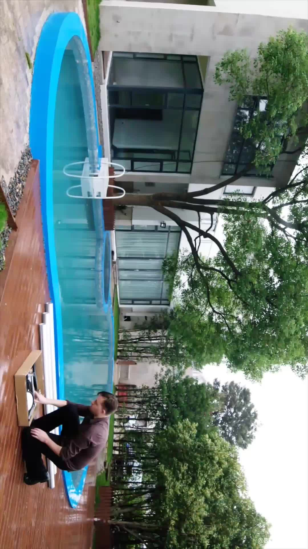 pool cover reel&pool solar cover roller&pool solar cover