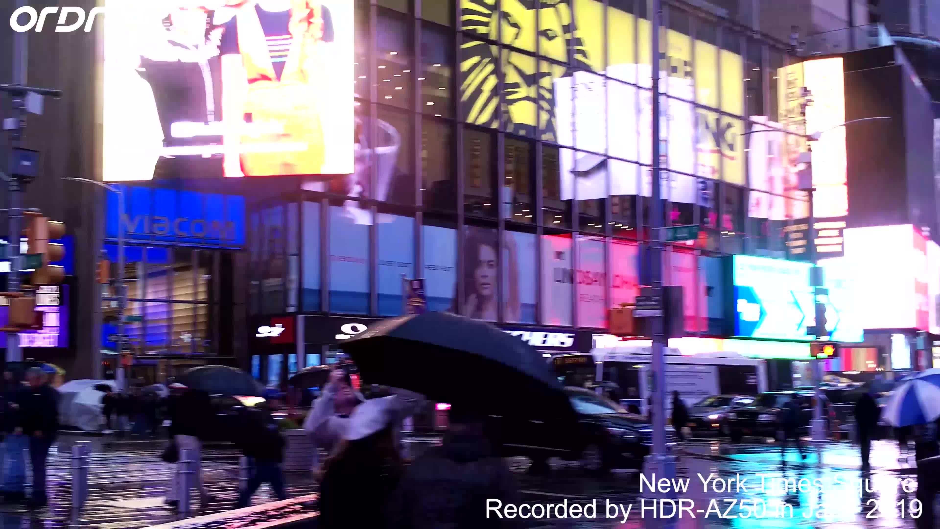 AZ50 卸売赤外線ナイトビジョン 4 2K ウルトラ HD Vlog 家族インタビュービデオカメラ