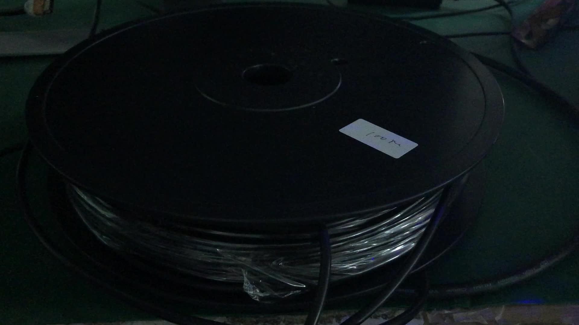 optical fiber HDMI cable 4K@60Hz YUV 444 ps4 pro Xbox