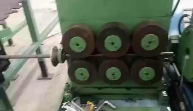 Automatic Centerless Lathe Peeling Machine For Bar
