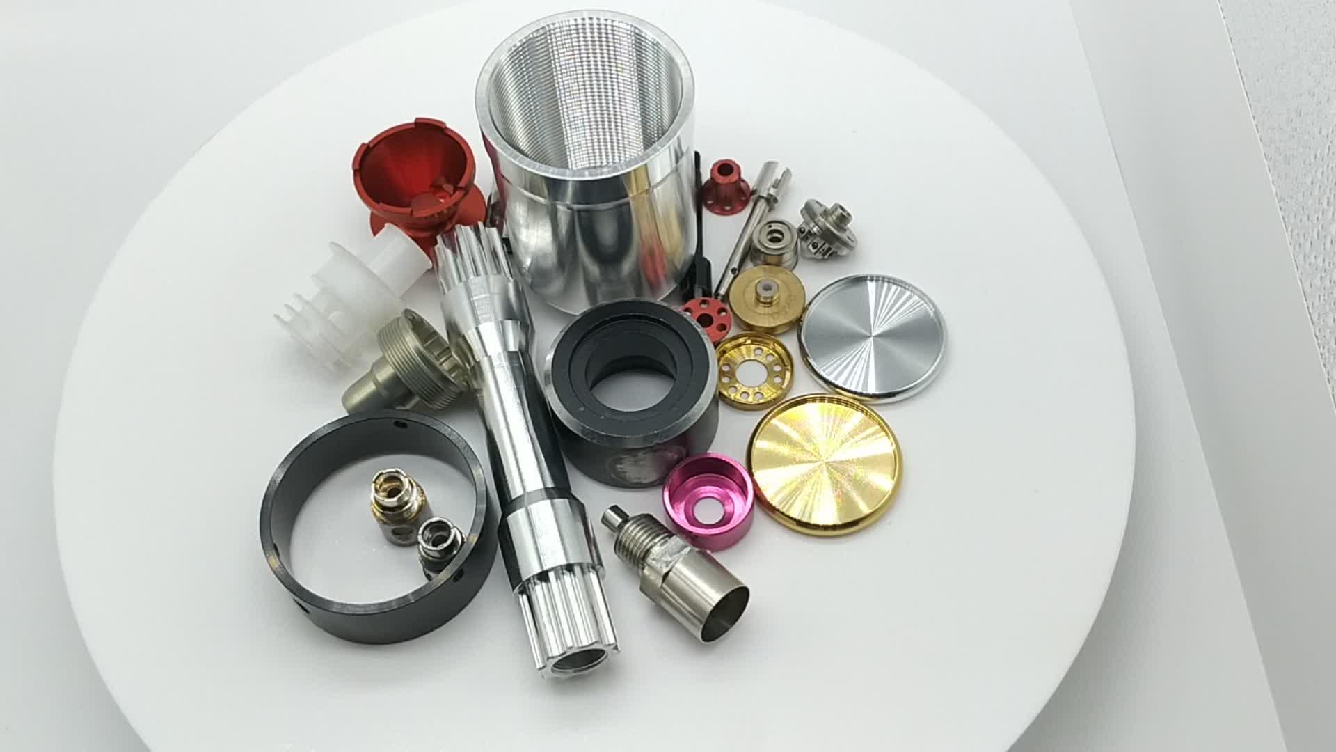 Haute précision sur mesure en acier inoxydable spécial designer bijoux accessoires
