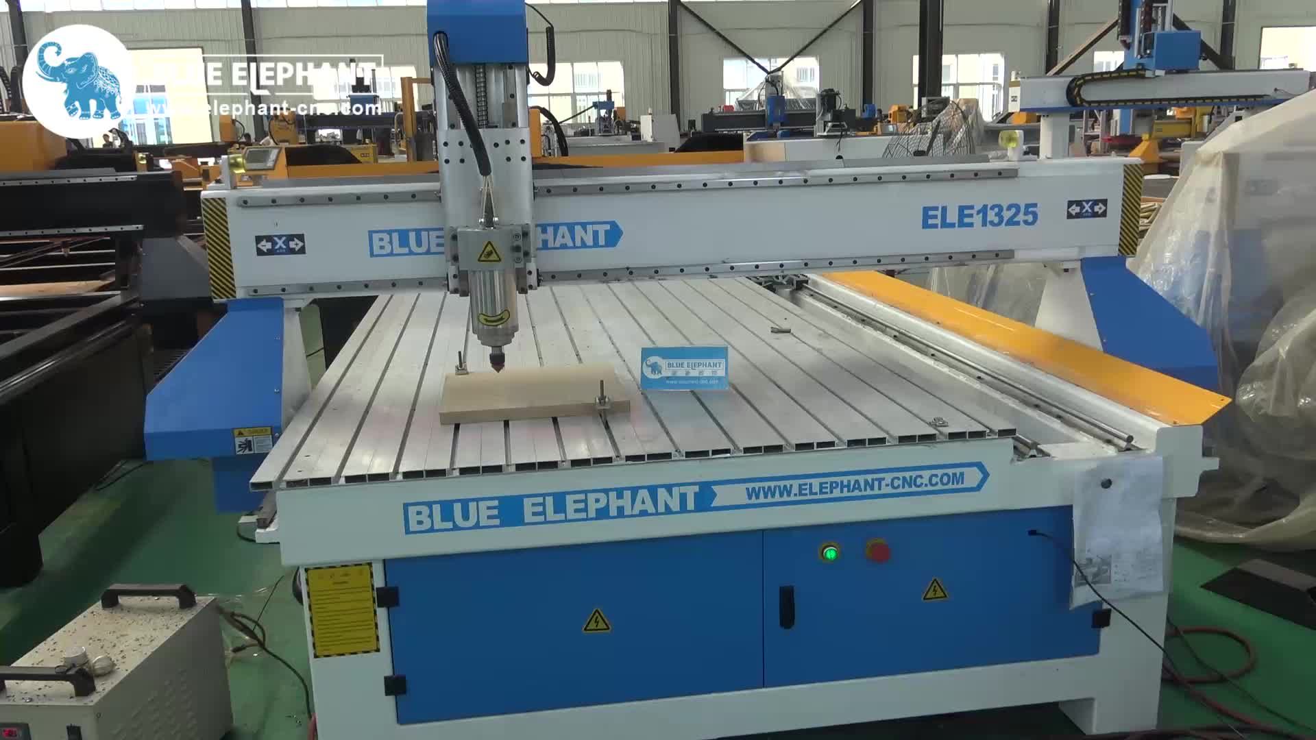 Hot Selling cnc router 1325 4 axis woodworking cnc machine sale in pakistan