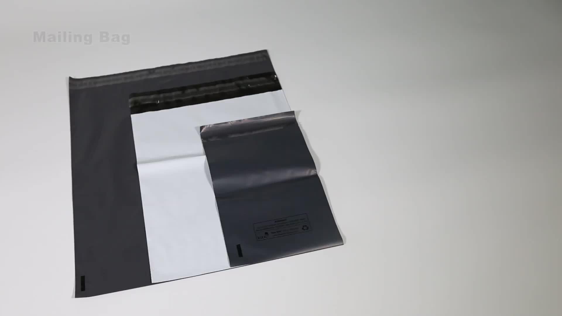 verzendkosten poly mailer, op maat en gedrukte mailing zak, verzendkosten zakken