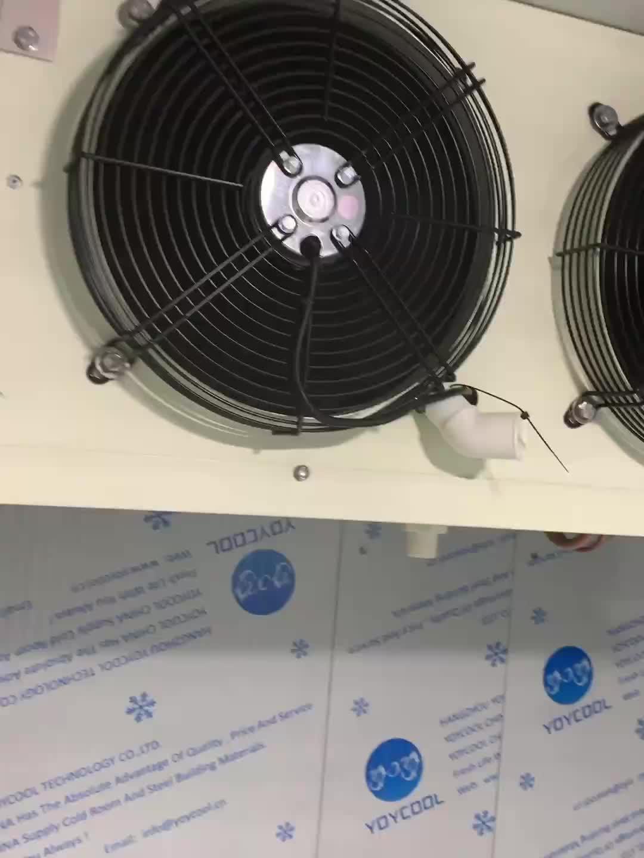 Solaire conteneurs de chambre froide a mené la lumière de mur solaire réfrigérateur solaire congélateur