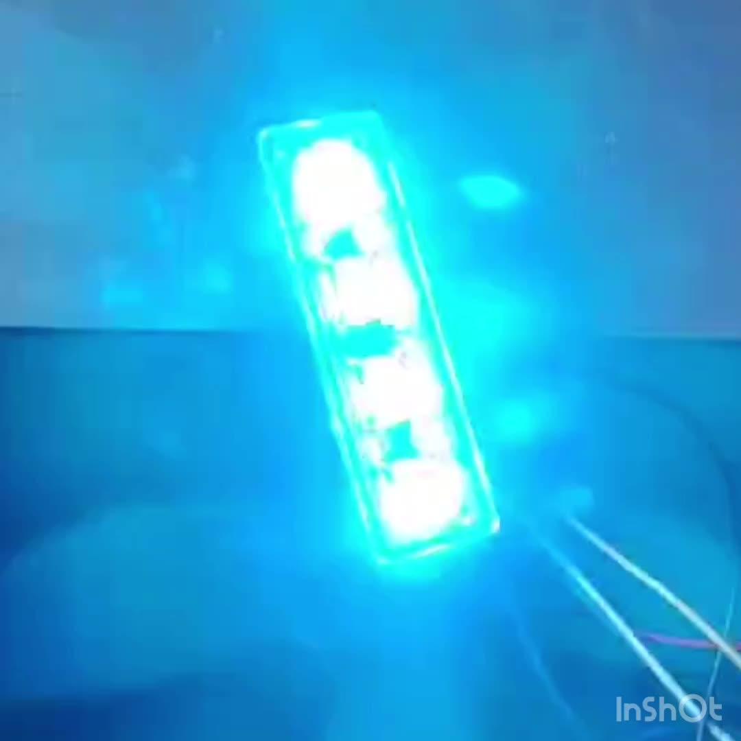 LED lampenköpfe