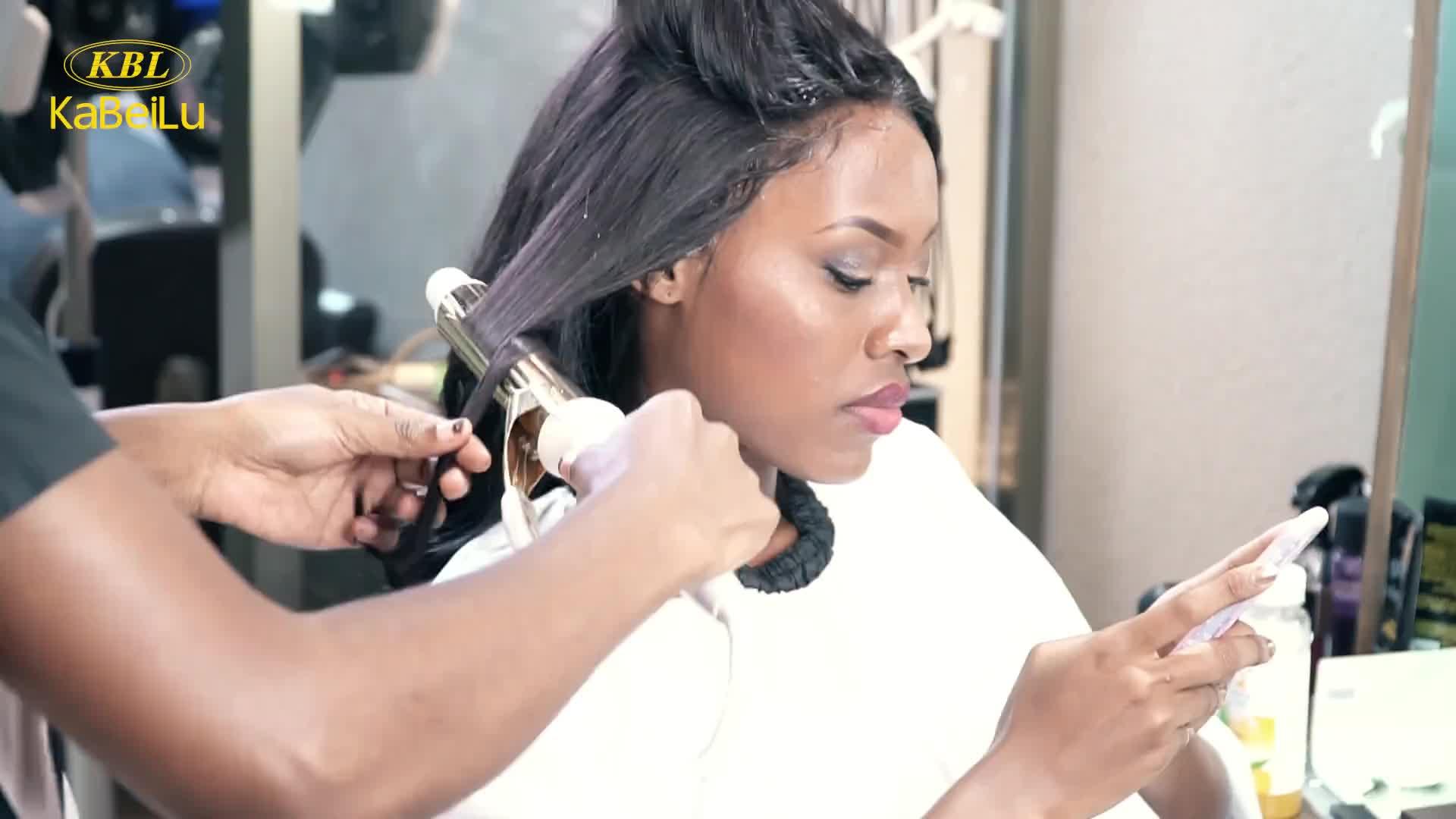 KBL गुआंगज़ौ प्राकृतिक ब्राजील रेमी मानव बाल निर्माता, 10 inch ब्राजील के बाल एक्सटेंशन, रेमी बाल 8a ग्रेड ब्राजील के बालों