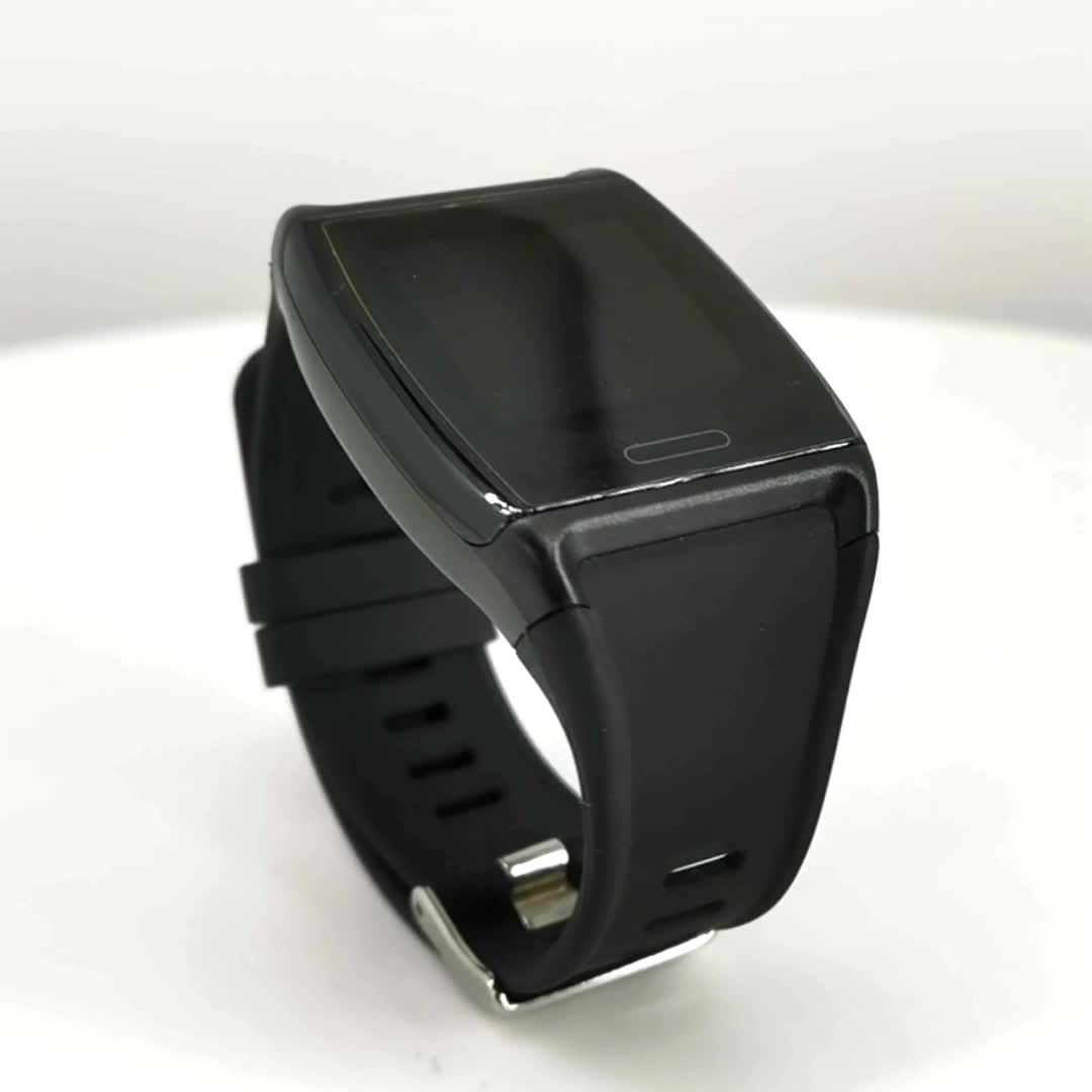 1.3inch IPS HD Large color screen pedometer bracelet custom, continuous monitoring sleep quality custom wrist bands V2