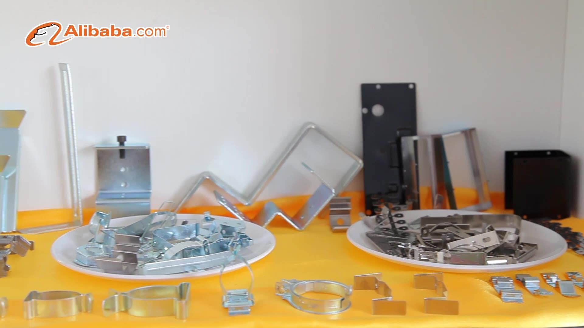 주문 알루미늄 밀어남, 알루미늄 단면도 건축
