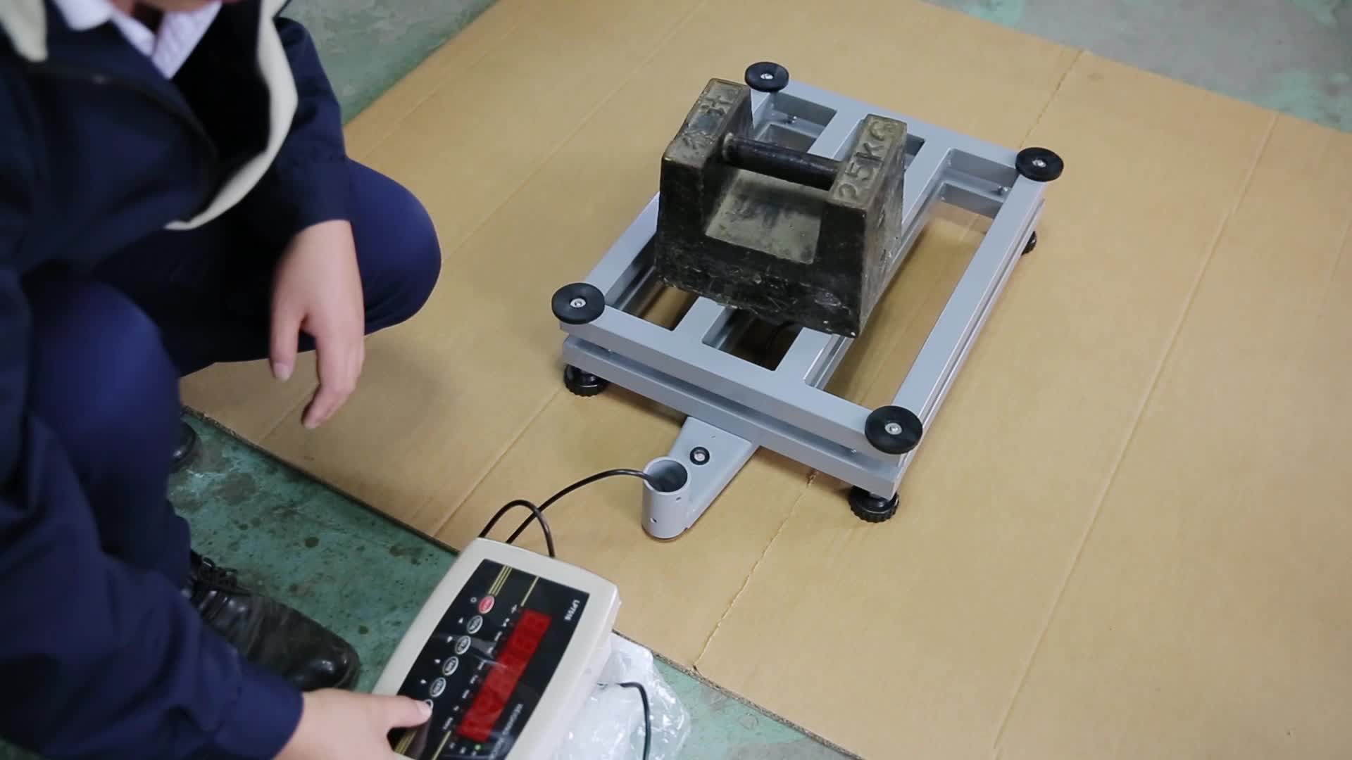 Bench Weighing Scale,Bench Scale 150Kg 1000Kg,Portable Aluminum Digital electronic platform scale
