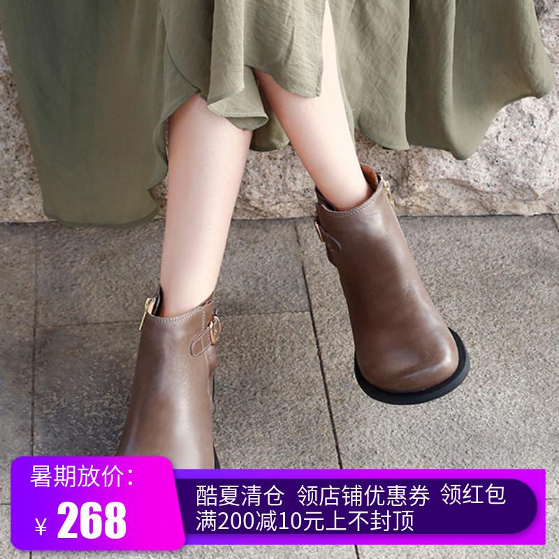 上脚超好看甜美印花绸缎布大蝴蝶结平底时尚百搭凉拖