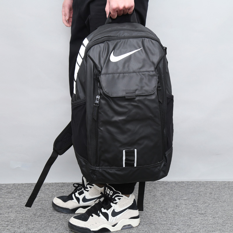 Nike backpack 2018 new men and women package student bag sports and leisure  travel package business f228fc175b