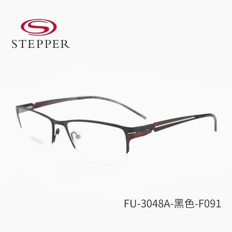 USD 231.79] Germany Cypress STEPPER men\'s half-frame ultra-light ...