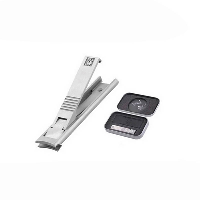 Germany Zwilling Zwilling ultra-thin nail clippers nail scissors ...