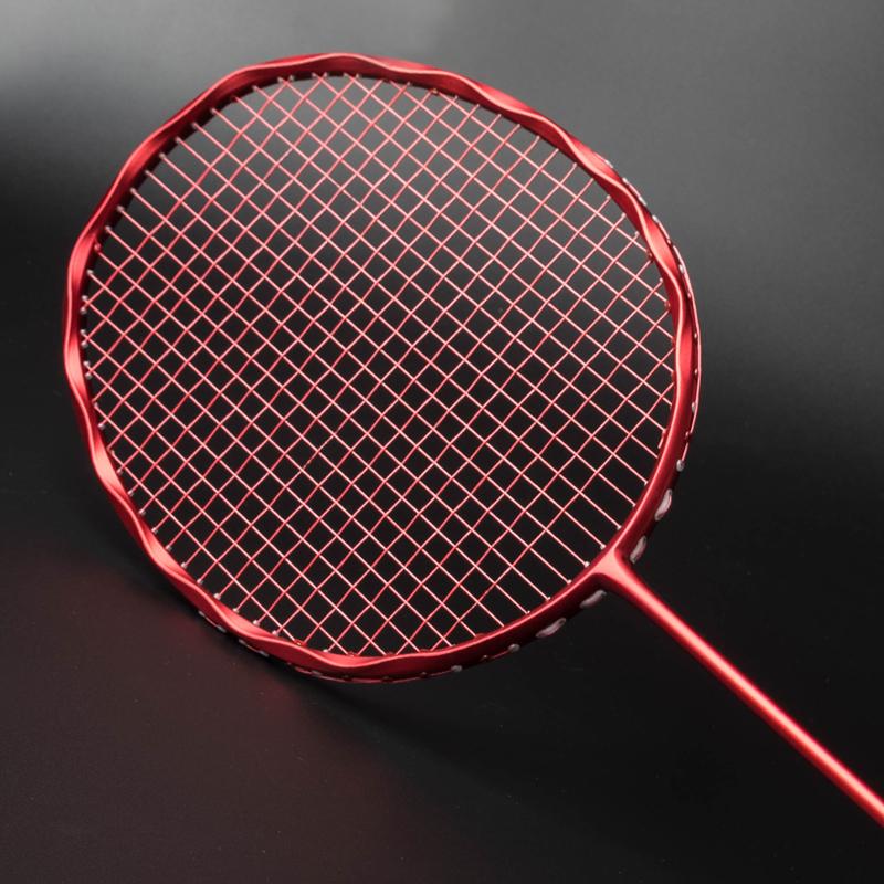 羽毛球拍全碳素超轻男女单拍初学专业羽拍