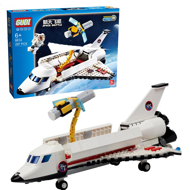 Rocket Toys For 3 Year Olds : Usd goody building blocks aerospace series