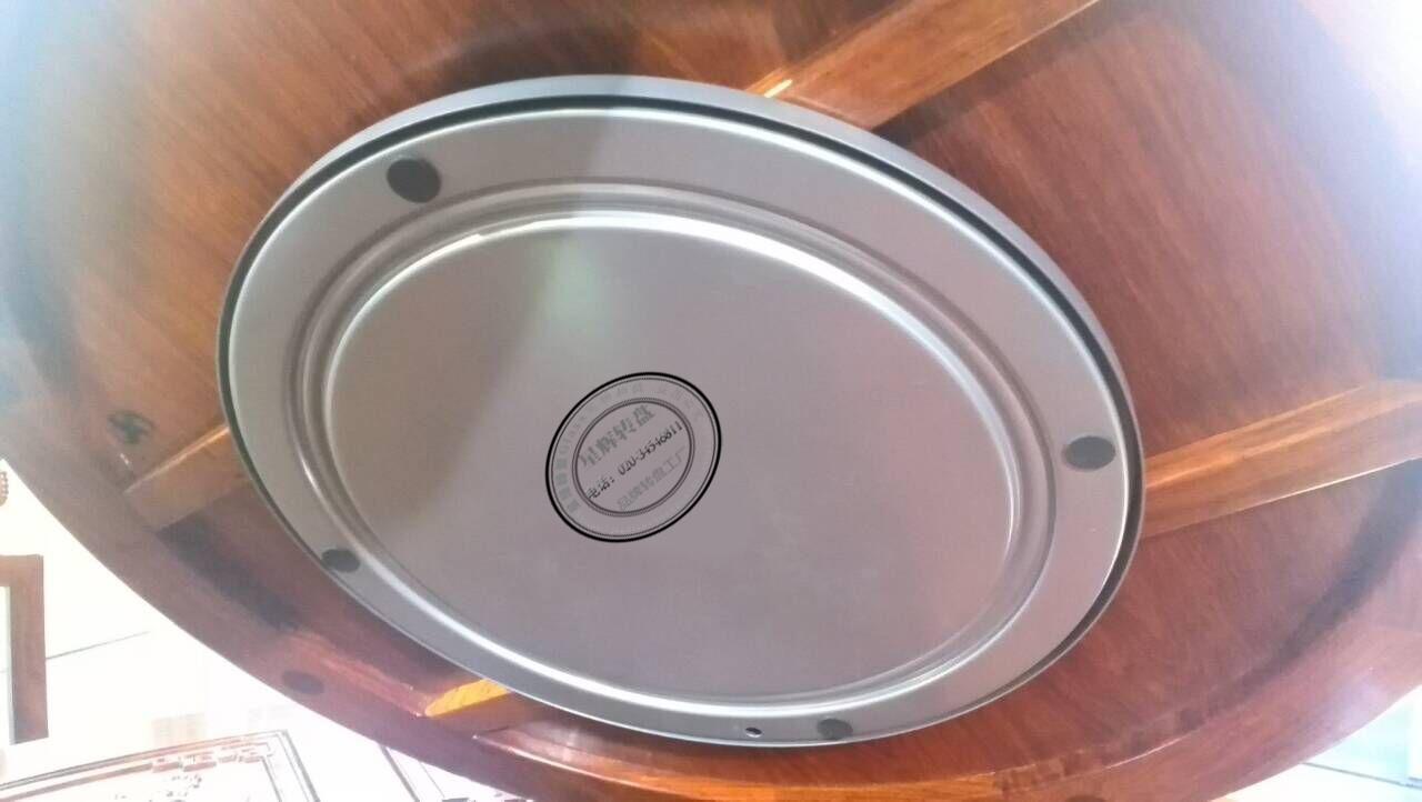 Поворотный круг для мебели Goodrich  450