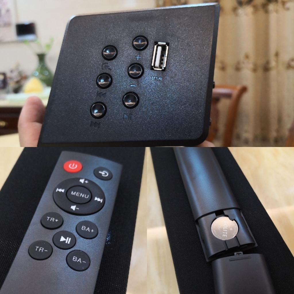 酷开Live-3家庭影院客厅电视音响怎么样,这款回音壁音质效果好吗