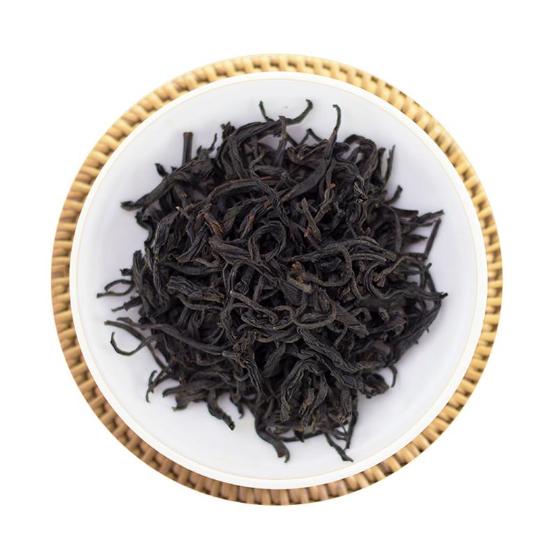 忆江南茶叶红茶正山小种一级红茶熟茶散装自饮口粮茶叶袋装100g