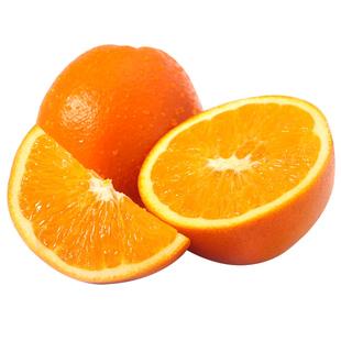 2018脐橙5斤左右正宗赣南脐橙