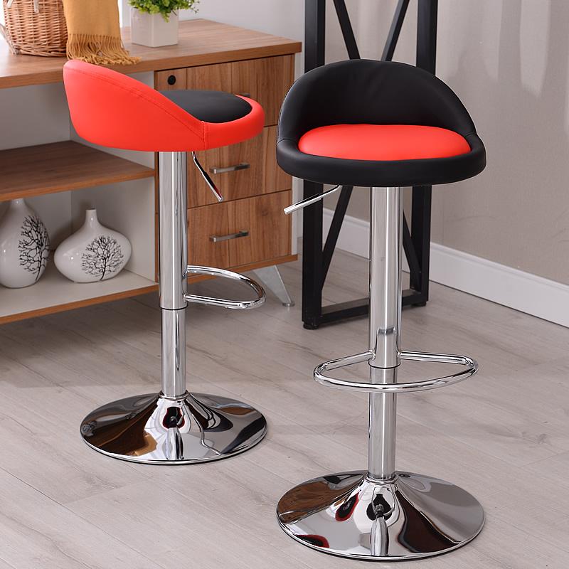bar ascenseur de chaise chaise haute simple tabouret tournant bar table et chaises mode m nage. Black Bedroom Furniture Sets. Home Design Ideas