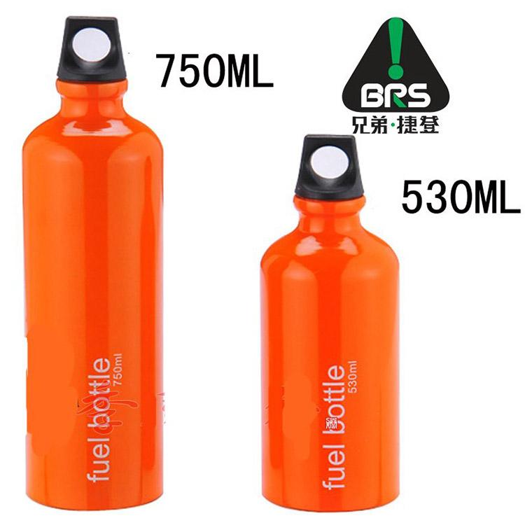油瓶两用BRS油瓶油气炉专用-88A油炉现货备用油瓶750毫升兄弟