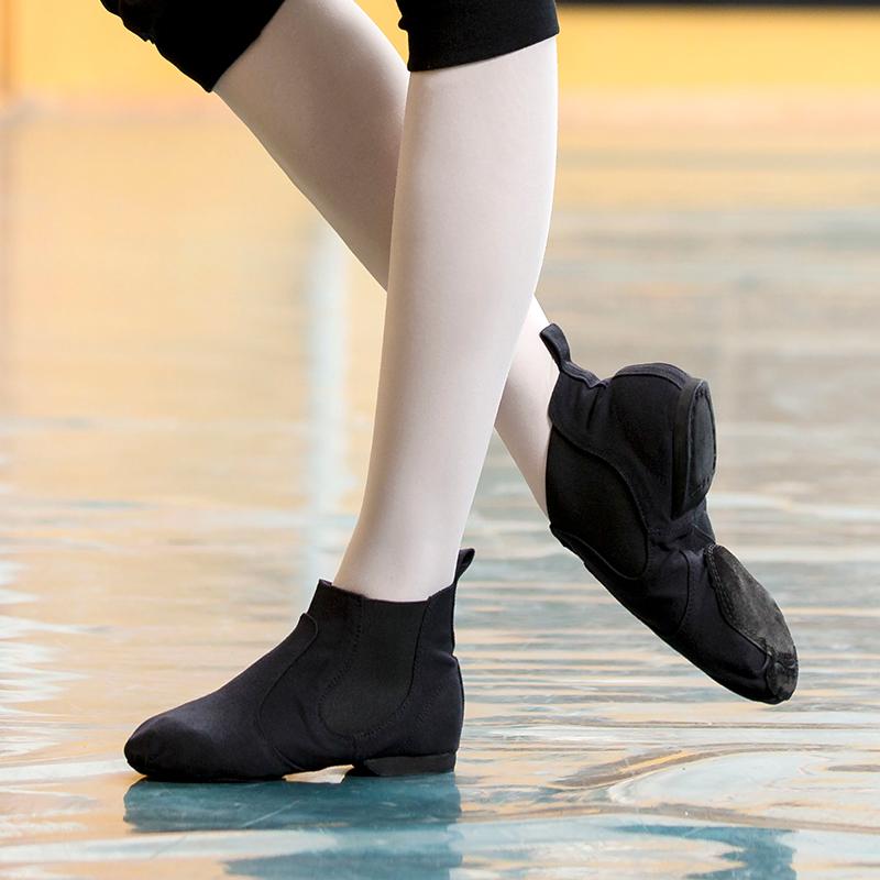 Обувь для джаза Mooledance 670da029